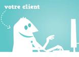 choix du client avant paiement
