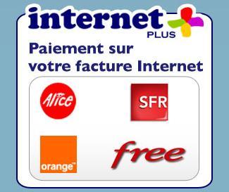 Micropaiement et paiement par Internet plus sur Starpass micropaiement